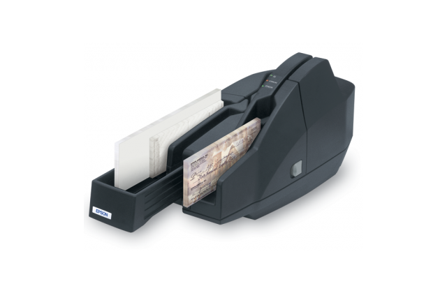 Epson CaptureOne Check Scanner