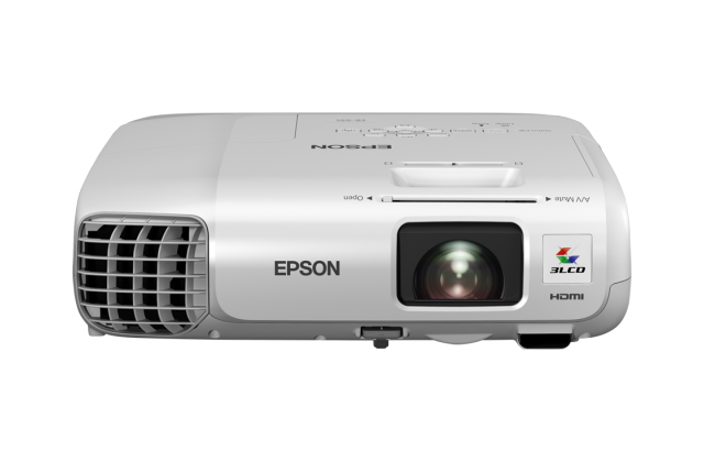 Epson EB-965H Projector