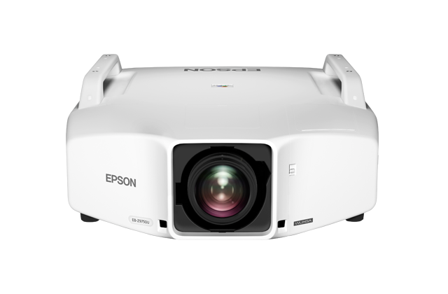 Epson EB-Z9870 Projector