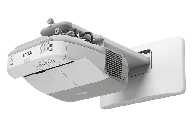 Epson EB-570 Projector