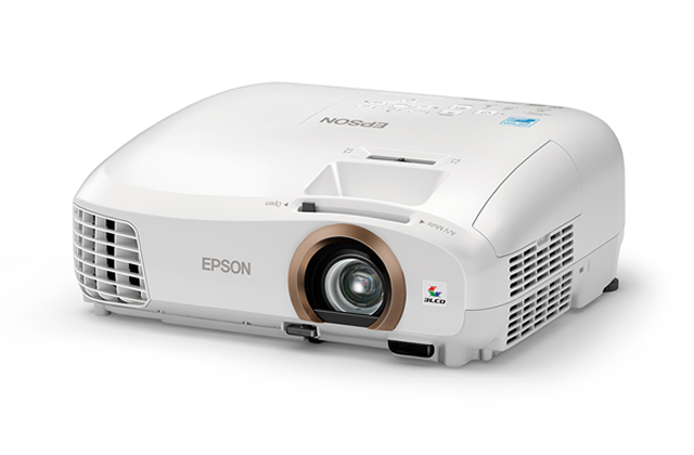 Epson EH-TW5350 Projector