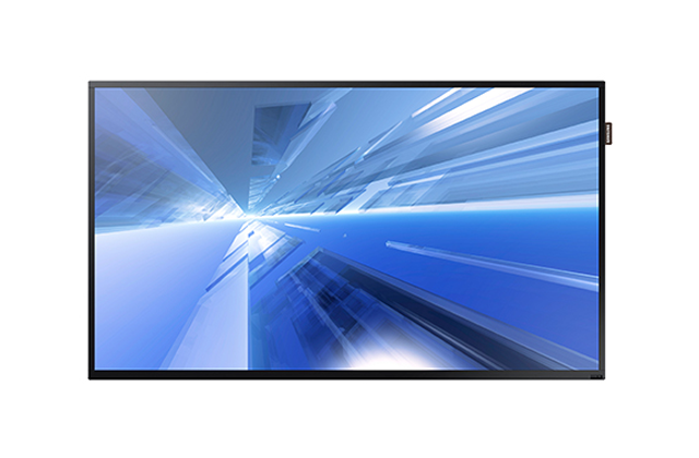 Samsung DH40E Display
