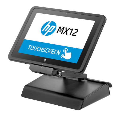 HP MX12 Retail Solution