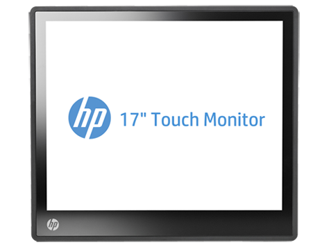 HP L6017tm 17-inch Retail Touch Monitor (A1X77AA)