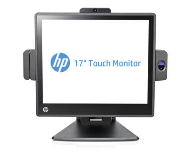 HP L6015tm 17 inch Touch Monitor