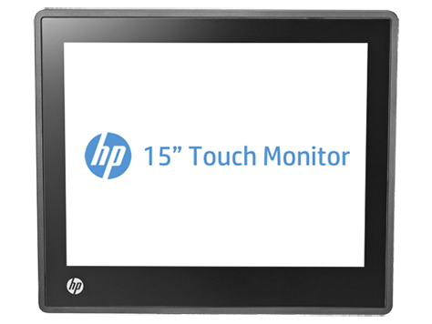 HP L6015tm 15-inch Retail Touch Monitor (A1X78AA)