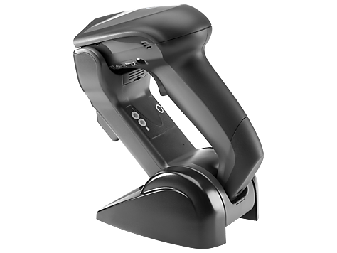 HP Wireless Barcode Scanner (E6P34AA)