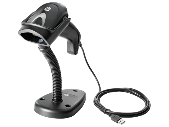 HP Imaging Barcode Scanner (BW868AA)