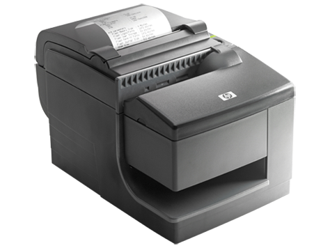 HP Hybrid Thermal Printer with MICR (FK184AA)