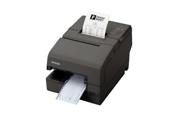 Epson TM-H6000IV Series