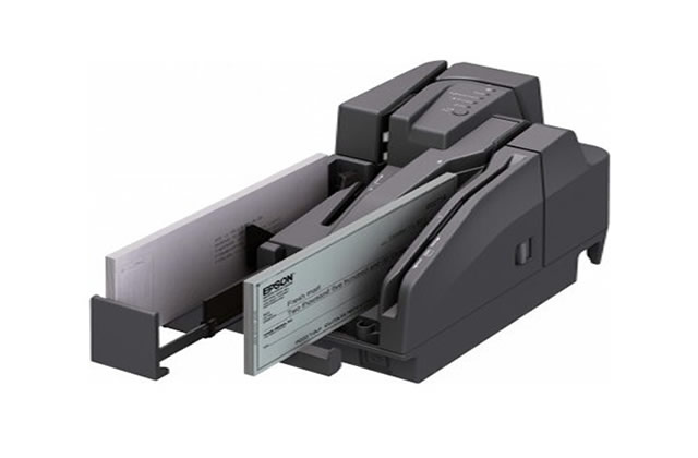 Epson TM-S2000MJ series Scanner