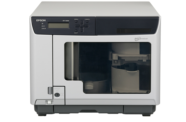 Epson PP-50BD Disc Producer