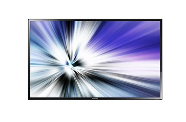 Samsung ME75C Edge-Lit LED Display
