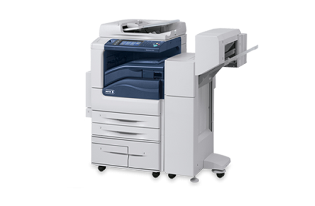 Xerox WorkCentre 5325/5330/5335 Printer