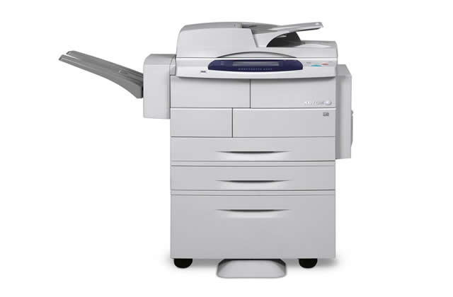 Xerox WorkCentre 5845/5855 Printer