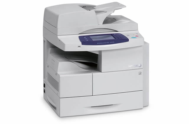 Xerox WorkCentre 4250 Printer