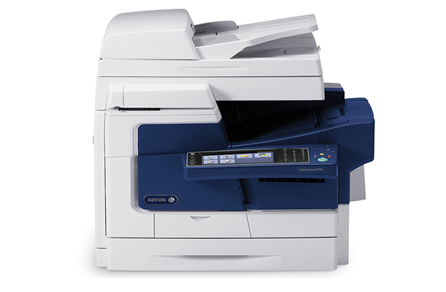 Xerox ColorQube 8700 Printer