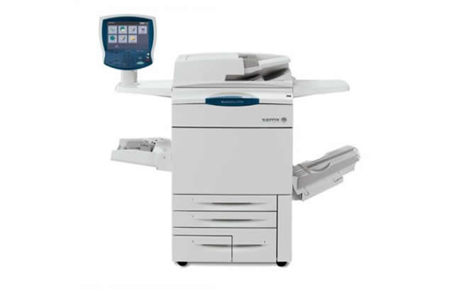 Xerox WorkCentre 7755/7765/7775 Printer