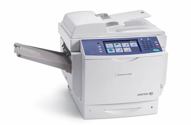 Xerox WorkCentre 6400 Printer
