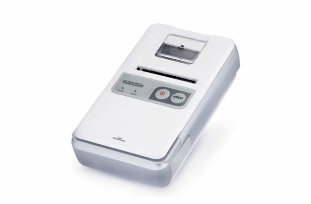 Woosim WSP-SC130 Printer