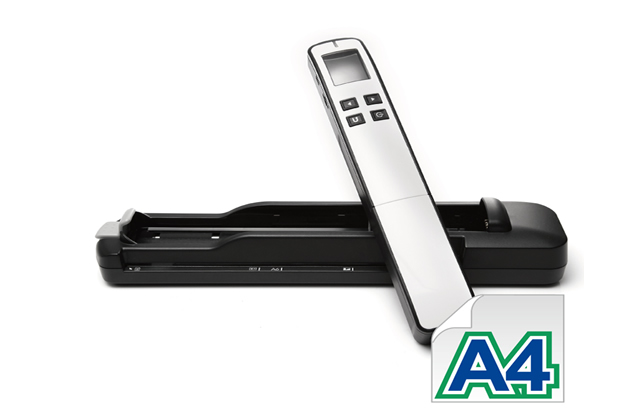 Avision MiWand 2 Pro Scanner