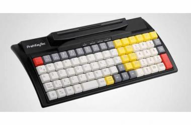 PrehKeyTec MC 80 WX Keyboard