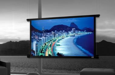 Screen Innovation 7 Series Motorized (Black Diamond)