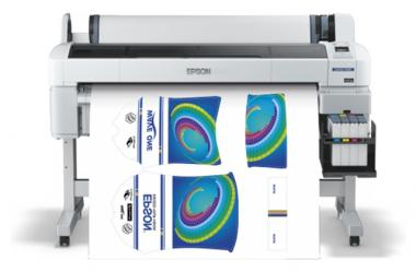 Epson Large Format Printers | Almoe Digital Solutions