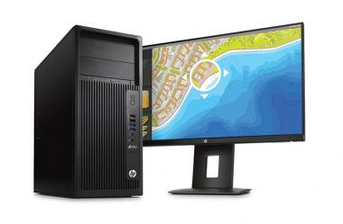 HP Z240 Tower Workstation