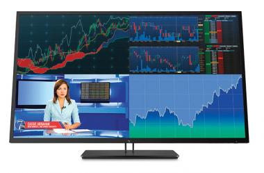 HP Z43 42.5-inch 4k UHD Display