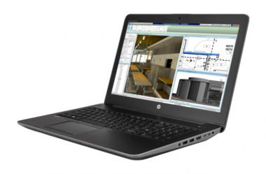 HP ZBook 15 G4 15 inch Mobile Workstation