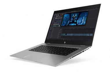 HP ZBook Studio 17 inch Mobile Workstation