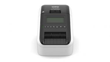 Brother QL-820NWB Label Printer