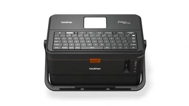 Brother Brother_PT-E850TKW Label Printer