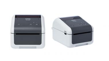 Brother TD-4410D Label Printer