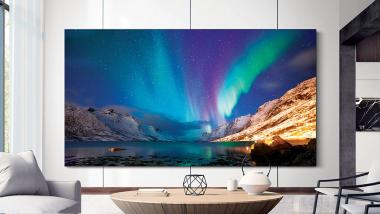 Samsung The Wall Smart Signage