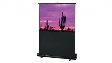 Draper RoadWarrior Portable Projection Screen