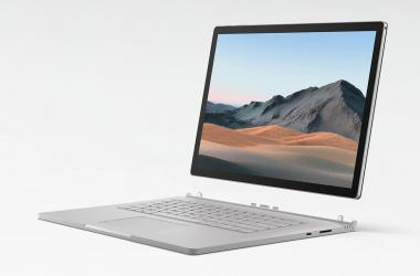 Microsoft Surface Book 3 for Business