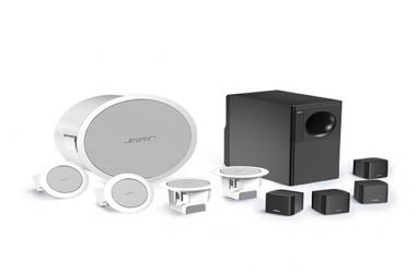 Bose FreeSpace 3 Subwoofer / Satellite System