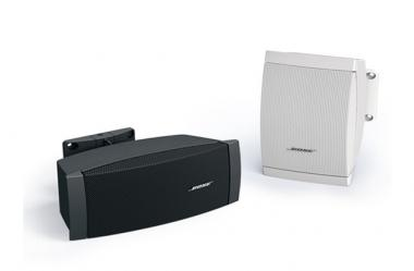 Bose Freespace DS 16S and 16SE Loudspeaker