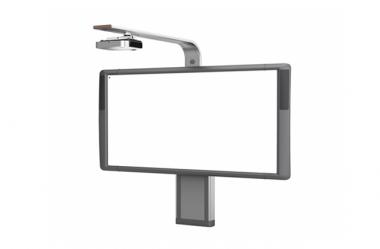 Promethean ActivBoard Adjustable System