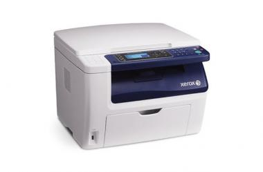 Xerox WorkCentre 6015 Printer