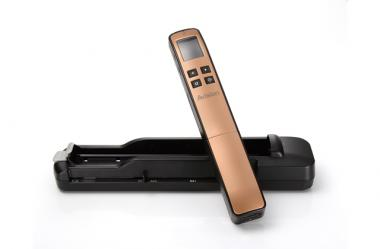 Avision MiWand 2L PRO Scanner